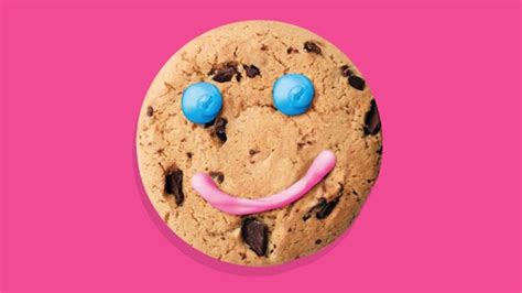 Smile Cookies hsn partners with tim hortons for smile cookie caign