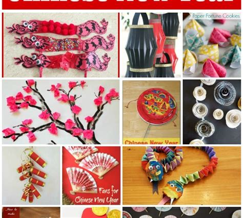 new year project new year craft archives tauni co