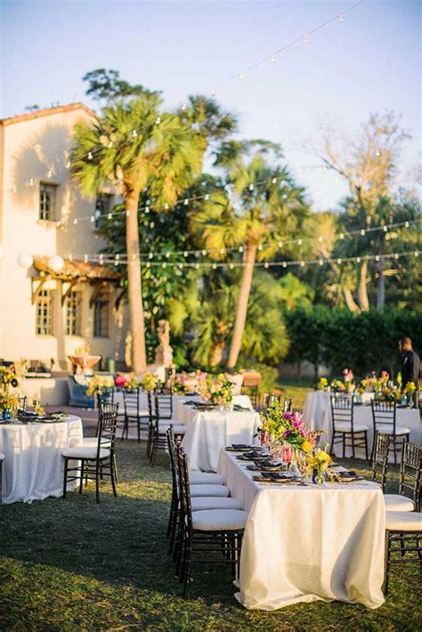 Powel Crosley Estate   Wedding Venues in Sarasota, FL