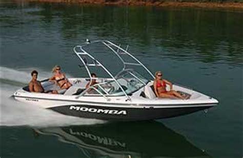 moomba ski boats reviews moomba outback bargain beauty boats