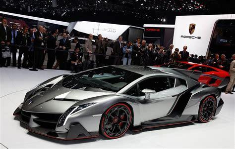 Lamborghini Million Dollar Car by 100 Million Dollar Car Lamborghini Unveils Its Ugliest