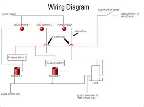 well pressure switch wiring diagram well pressure switch