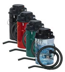 american made 6 gal warm ash vacuum fireplace