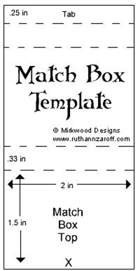 matchbox card template 115 best images about matchbox template on