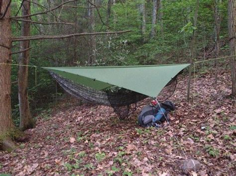 Poncho Tarp Hammock go lite poncho technical and materials page 3