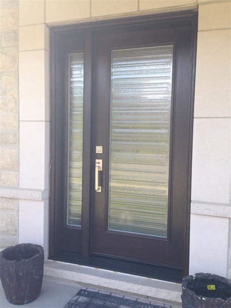 Exterior Steel Door With Window Door Toronto Front Entry Doors Toronto I18 About Best Home Design Furniture Decorating With