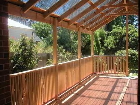 Pitched Roof Pergola Deckon Builders How To Build A Pitched Roof Pergola