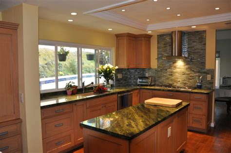 Recessed Lighting In Kitchen by Recessed Lights