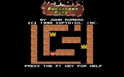 old dos games full version download dangerous dave dos games archive