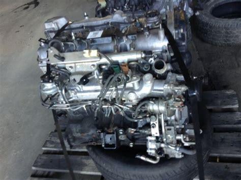 ford ranger mazda bt  lt turbo diesel engine reco head