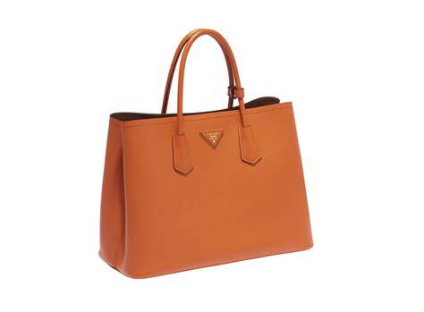 Prada Bag 2 prada bag in papaya we are doubling on the
