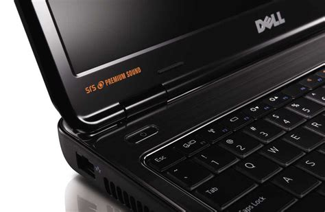 Laptop Dell Srs Premium Sound inspiron 14 notebook detail arhun