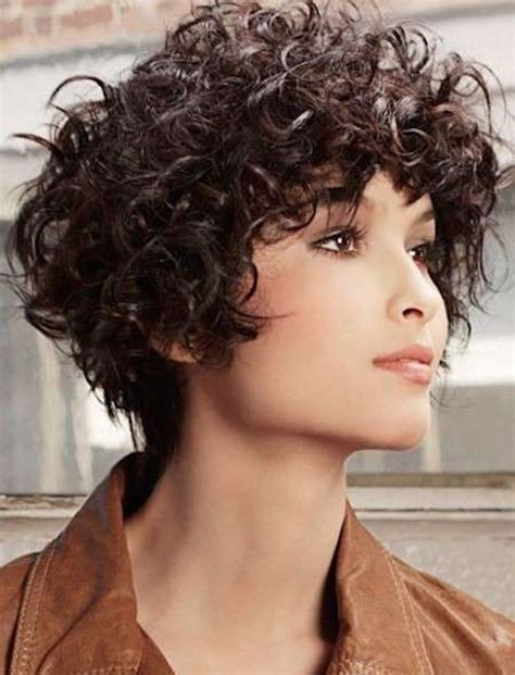 s curl for women with short hair 30 most magnetizing short curly hairstyles for women to