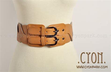 Ikat Pinggang Anak Branded Branded Belt toko butik jual baju tas aksesoris