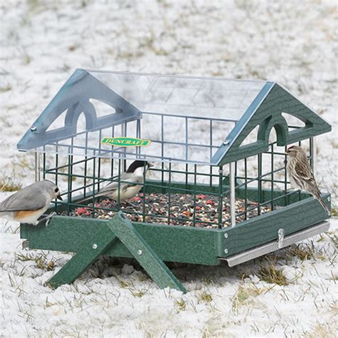duncraft com duncraft pavilion ground haven feeder