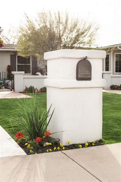 easy curb appeal boosters  spring hgtv