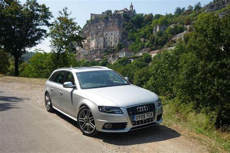 Audi Avant S4 by Audi S4 Avant Evo
