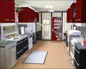 sims kitchen ideas sims 3 kitchen ideas buddyberries com