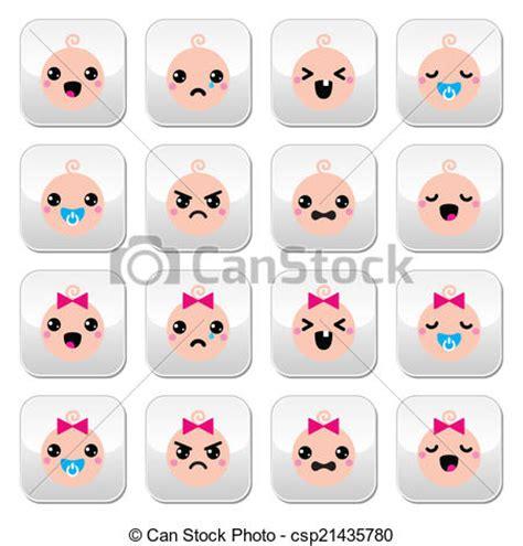 imagenes de bebes kawaii vecteur de kawaii gar 231 on mignon butto b 233 b 233 girl