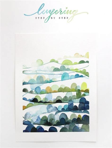 watercolor typography tutorial watercolour typography and tutorials on pinterest