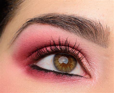 Eyeshadow Huda huda mauve obsessions eyeshadow palette review