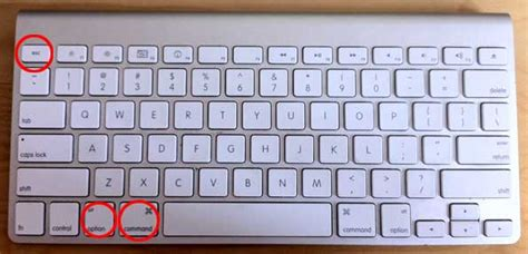 Alt Ctrl how to ctrl alt on a mac