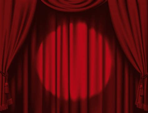 red curtain vector stage curtain vector free vector download 411 free vector