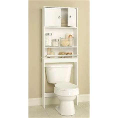 White Spacesaver With Cabinet And Drop Door Bathroom Cabinet Wooden The Toilet Cabinet Bathroom Space Saver