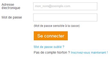 norton mobile account compte norton en francais sur account norton