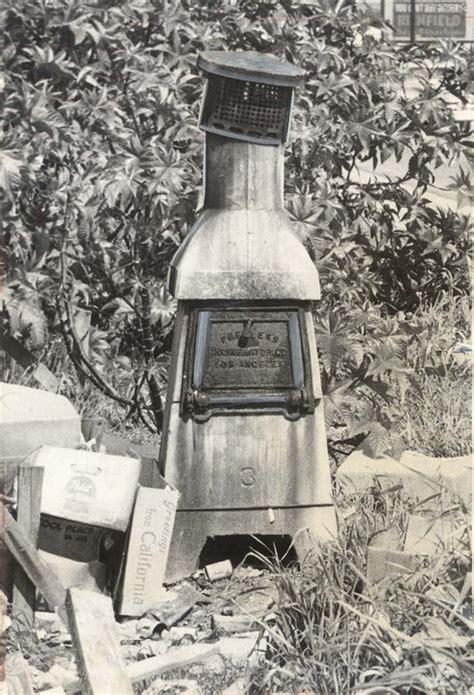 backyard incinerator 1955 0722 incinerator