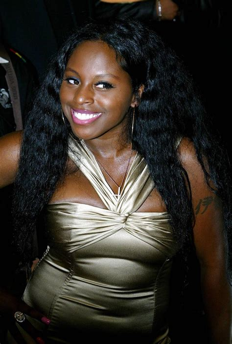 Foxy Brown On The by Foxy Brown Foxy Brown Victim Of Airport Heist After