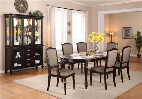 complete dining room sets complete dining room sets second life marketplace