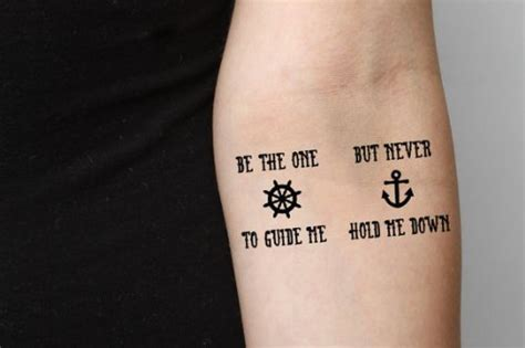 infinity tattoo long island simple ocean quotes quotesgram
