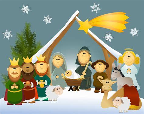 imagenes navideñas nacimiento lindos dibujos infantiles de nacimiento navide 241 o