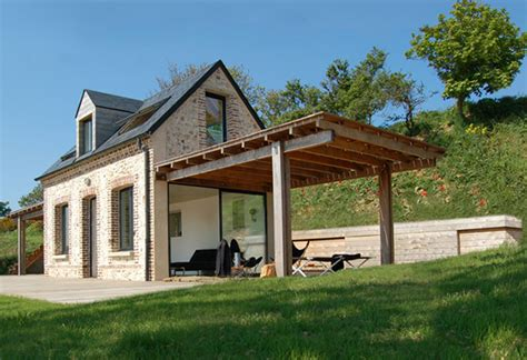 eco house design is heavenly complete with quot wings