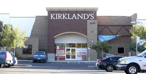 home design stores tucson kirkland s store to open on tucson s east side tucson