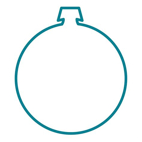 baubles templates to colour template baubles template to colour ornames or