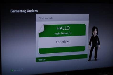 Gamertag Email Search Wucherpreise Beim Xbox Gamertag 228 Ndern Sag Mal Geht S Noch Images Frompo
