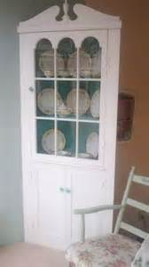 1000 images about corner china hutch on