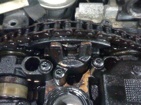 oil sludge 1.8T AudiWorld Forums