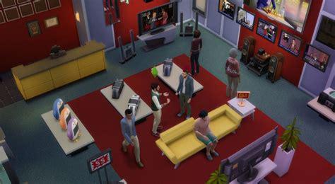 starting  retail business   sims    work