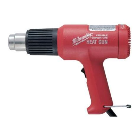 milwaukee 11 6 variable temperature heat gun 8977 20