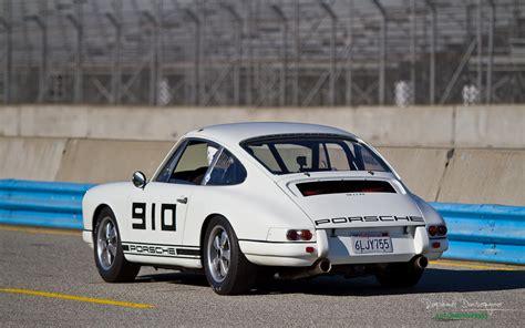 Porsche Rennsport by Porsche Rennsport Reunion V Laguna Seca Eifel Trophy