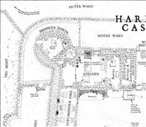 harlech castle floor plan 1000 images about 0x castle floor plans on