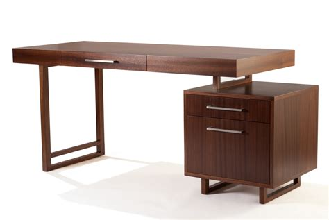 desks designs wood office desk added for extra comfort in finishing