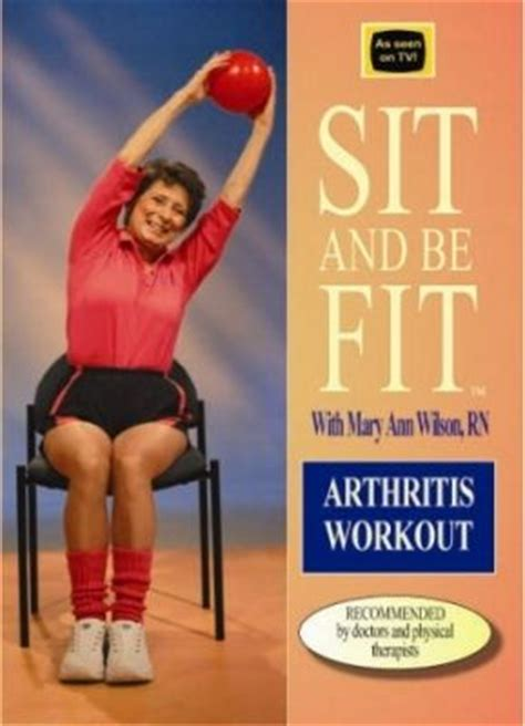 armchair exercises for the elderly dvd 17 best images about arm chair exercises on pinterest