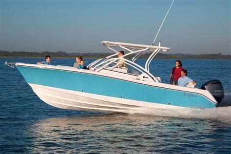 edgewater boats dual console edgewater dual console boats for sale boats