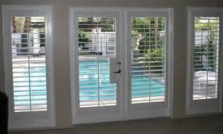 French Door Shutter Blinds - french door shutters