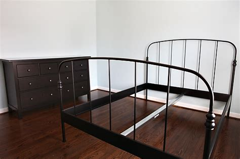 Lillesand Bed Frame For Sale Ready Or Not They Re Here 7th House On The Left