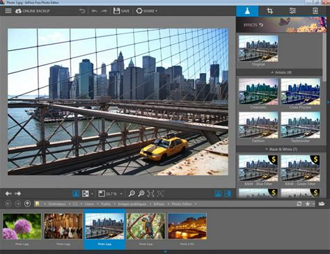 design photo editor online inpixio free photo editor download